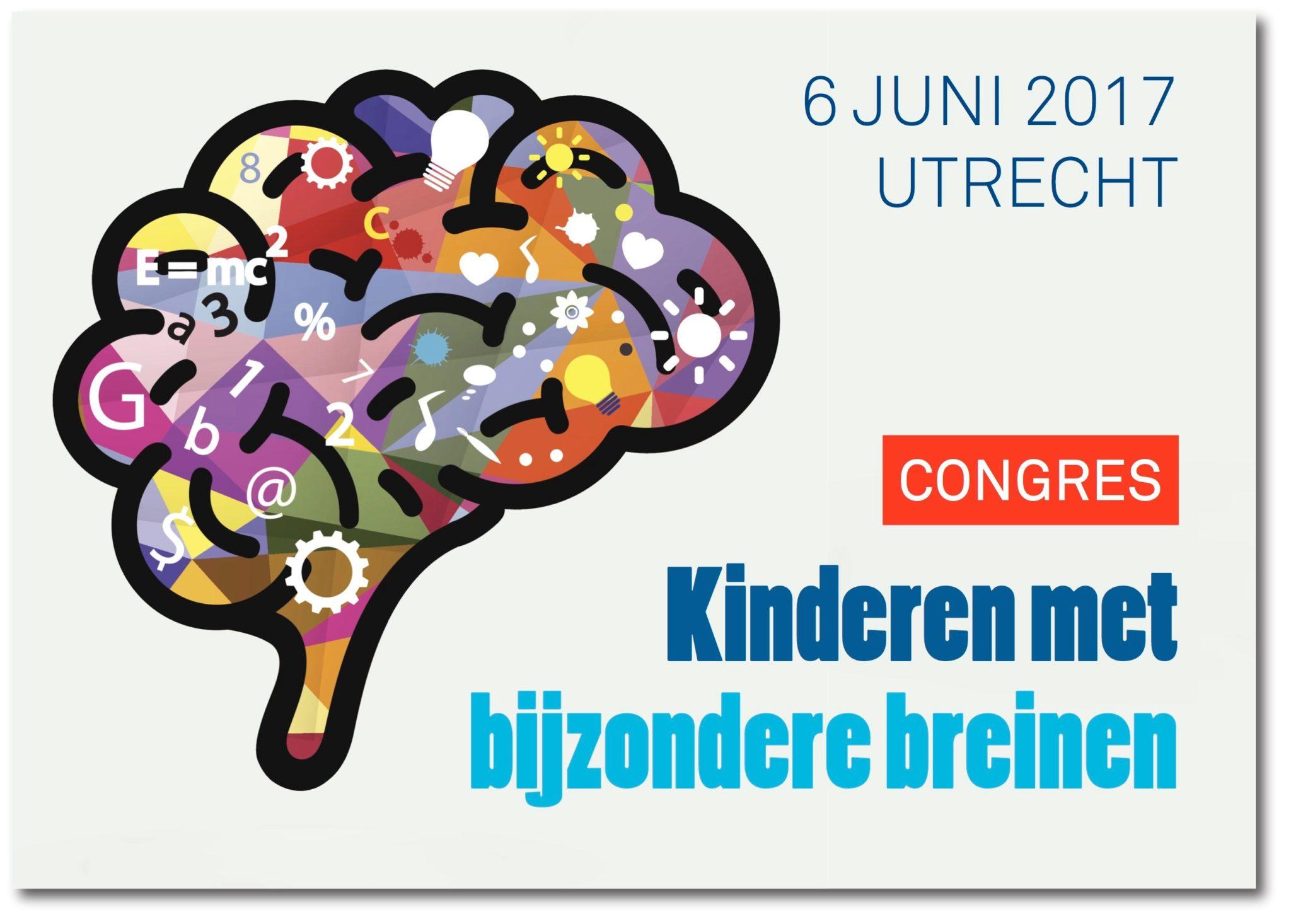 Congres Kinderen met bijzondere breinen