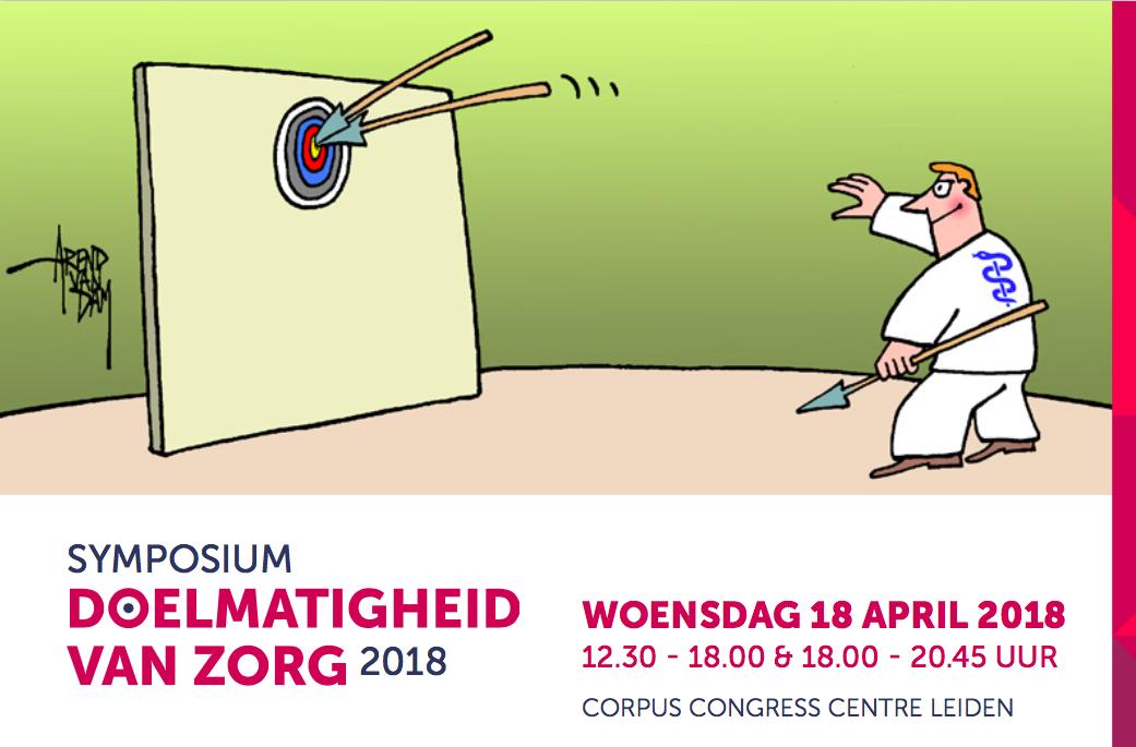 Symposium Doelmatigheid van Zorg 2018