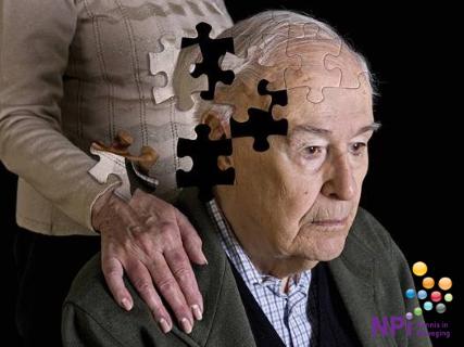 Dementie; een uitdagende puzzel