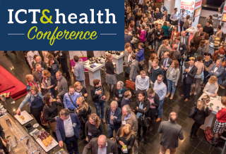 ICT health Conference 2018