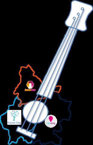 Symposium Toekomstmuziek in Anderhalvelijnszorg