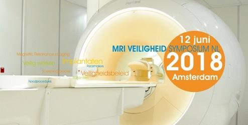 MRI Veiligheid Symposium 2018