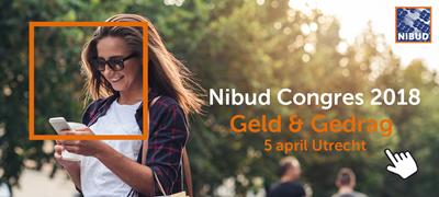 Nibud Congres 2018 Geld & Gedrag
