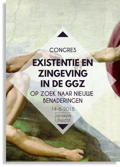 Congres Existentie en zingeving in de GGZ