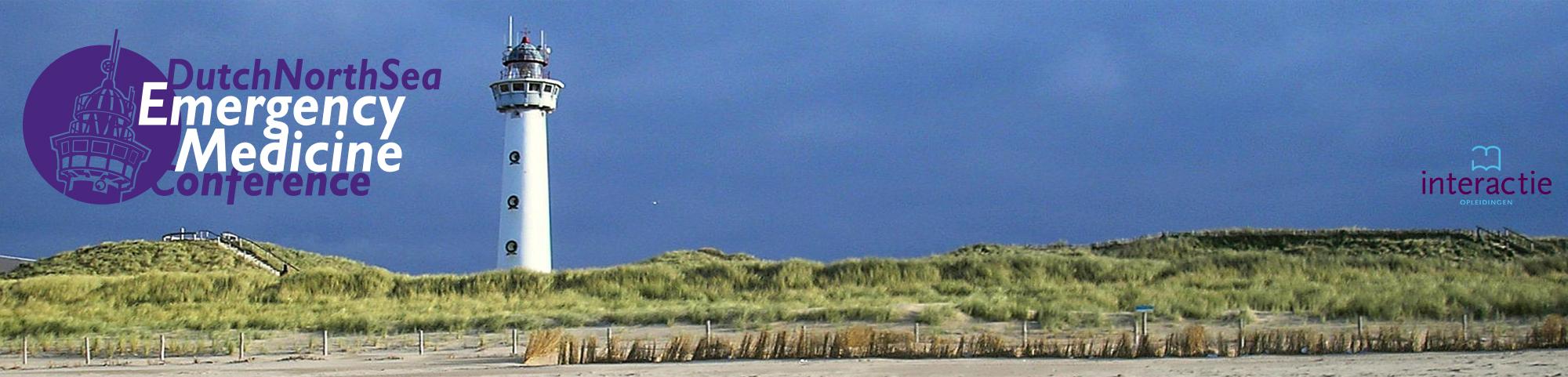Dutch North Sea Emergency Medicine Conference
