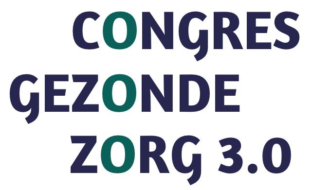 Congres Gezonde Zorg
