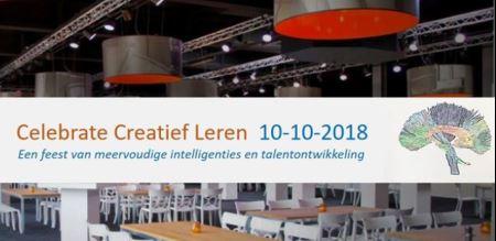 Celebrate Creatief Leren 2.0