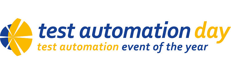Test Automation Day 2018