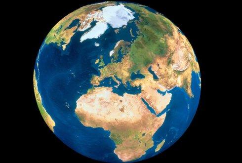 Science week System Earth