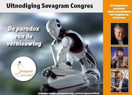 De paradox van de vernieuwing - Sevagramcongres