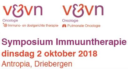 Symposium Immunotherapie