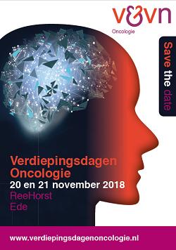 V&VN Verdiepingsdagen Oncologie 2018