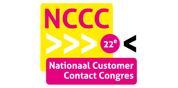Nationaal Customer Contact Congres 2019