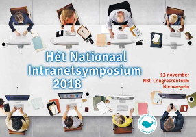 Hét Nationaal Intranetsymposium