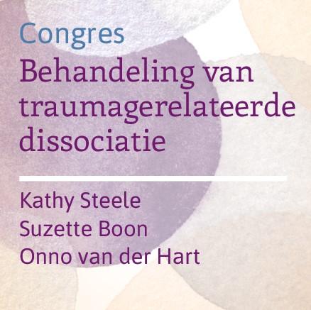Congres: Behandeling van traumagerelateerde dissociatie