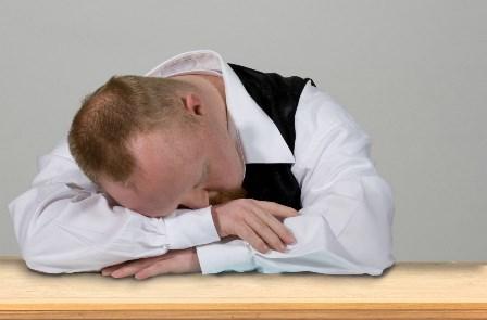 Slaapproblemen en -stoornissen bij mensen met een verstandelijke beperking