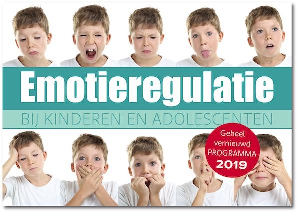 Emotieregulatie bij kinderen en jongeren