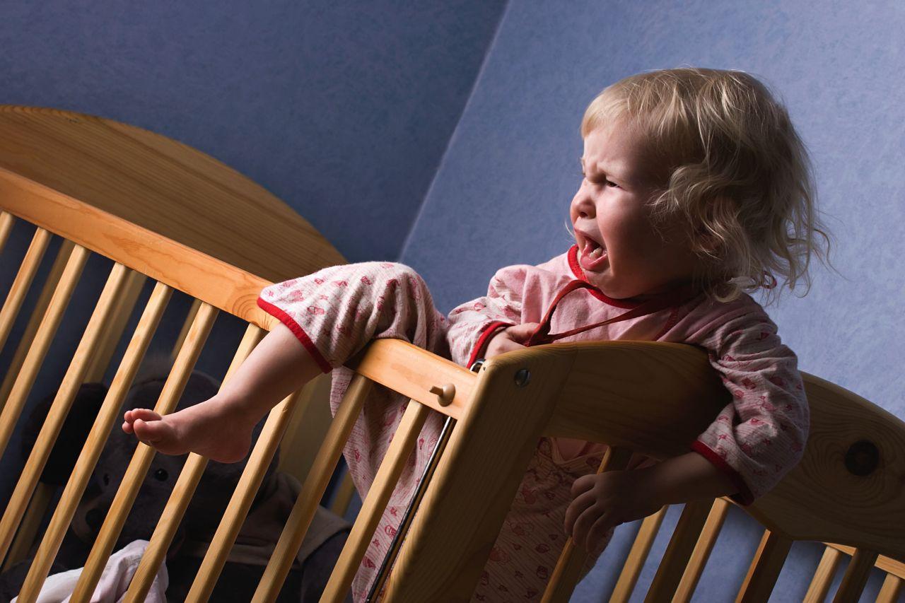 Jaarlijks Congres - Slaapproblemen bij jonge kinderen