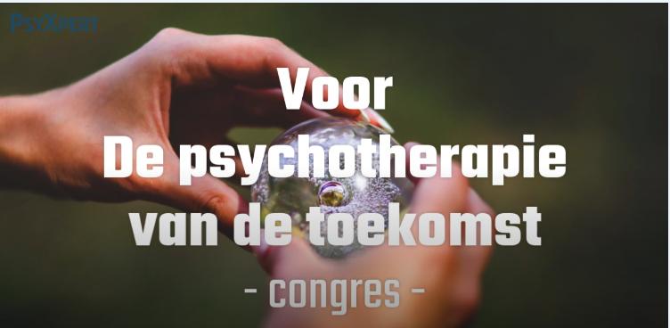 De Psychotherapie van de Toekomst
