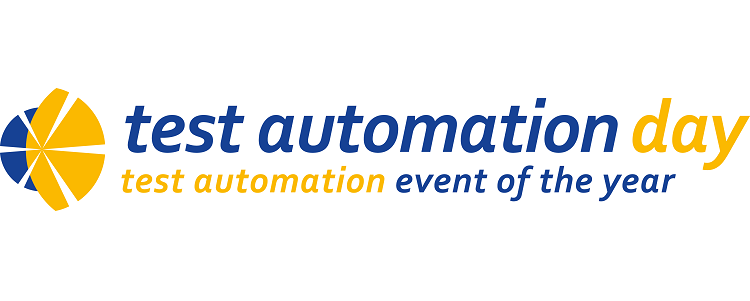 Test Automation Day 2019