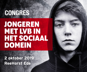 Congres Jongeren met LVB in het Sociaal Domein