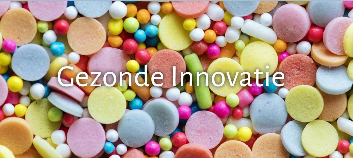Gezonde Innovatie: De Suikereditie