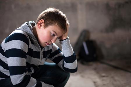 Depressie bij kinderen en jongeren