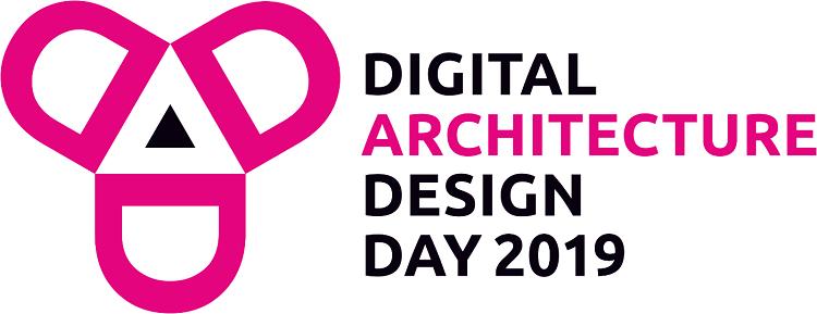 Digital Architecture Design Day