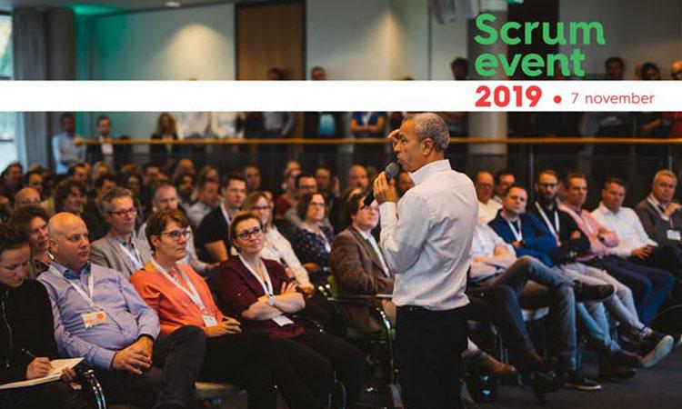 Scrum Event 2019