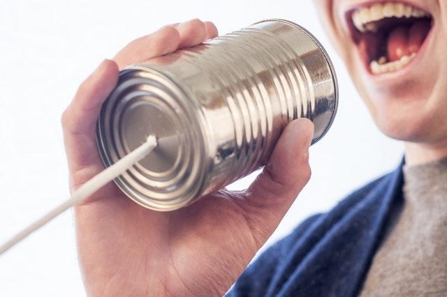 Communiceren met mensen met een verstandelijke beperking