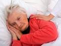Slaapproblemen bij ouderen