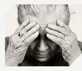 Grijs en van de wijs; Psychiatrische problematiek in de ouderenzorg