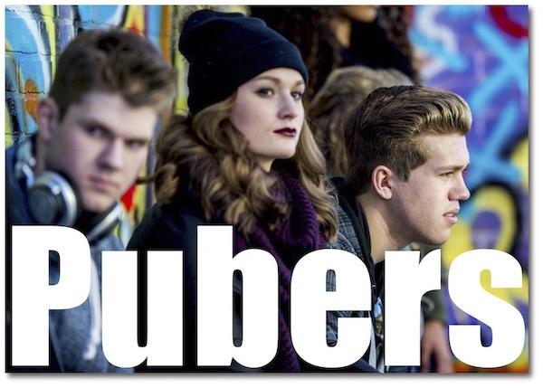 Pubercongres 2019