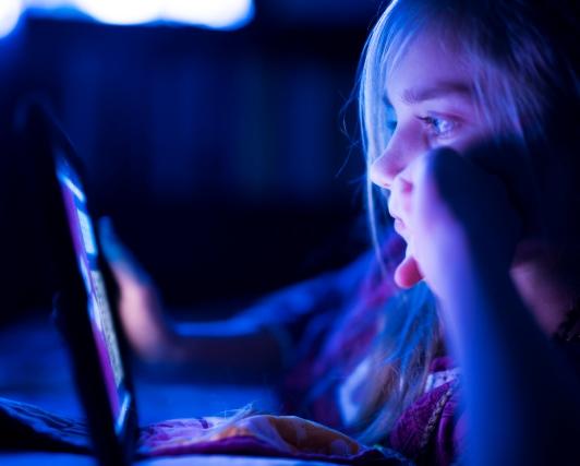 Sexting, gameverslaving en cyberpesten