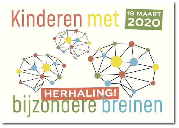Online congres kinderen met bijzondere breinen 2020