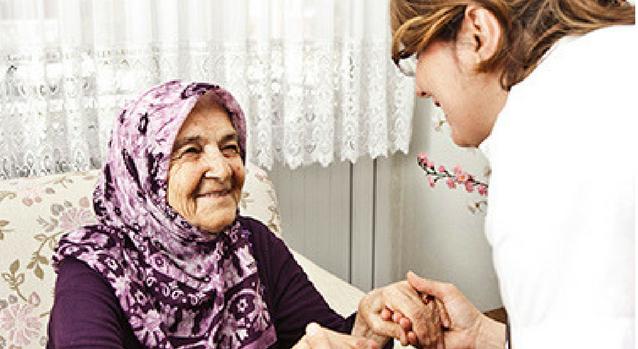 Studiedag cultuursensitieve ouderenzorg