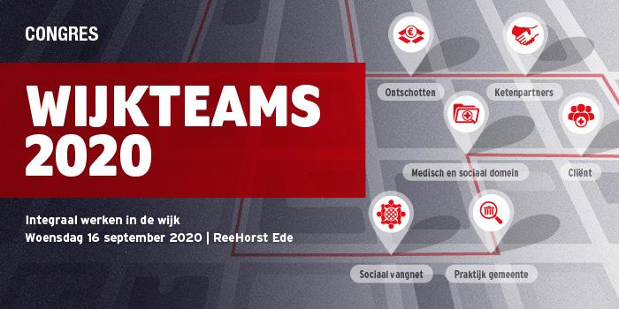 Congres Wijkteams 2020