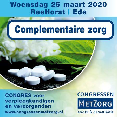 Congres Complementaire Zorg