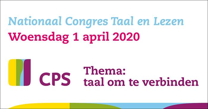 Nationaal Congres Taal en Lezen