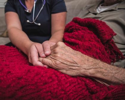 Congres palliatieve zorg aan ouderen