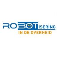 Jaarcongres Robotisering in de Overheid