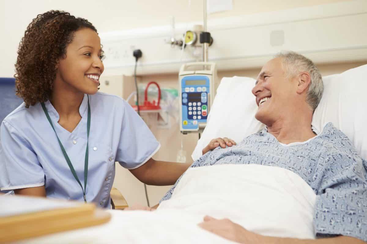 8e Landelijke studiedag Kwetsbare ouderen in het ziekenhuis