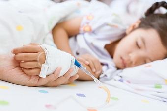 Congres palliatieve zorg aan EMB  kinderen