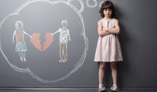 Zorg bij (v)echtscheiding