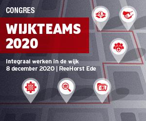Congres Wijkteams 2020 | Extra editie