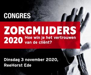 Congres Zorgmijders 2020
