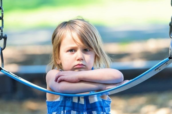 Hechtingsproblematiek bij kinderen
