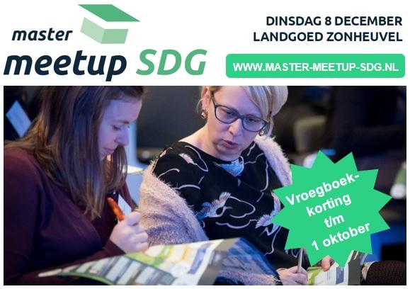 Master Meetup SDG