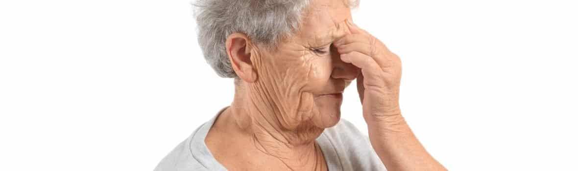 Studiedag Pijn bij ouderen