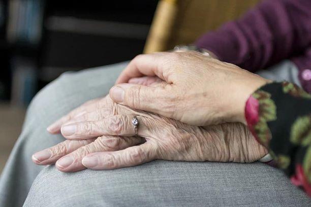 Webinar Psychisch leed en verdriet bij ouderen
